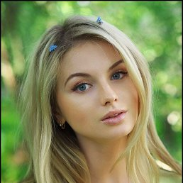Даша, Пенза, 28 лет