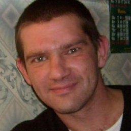Дмитрий, Екатеринбург, 44 года