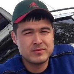 Бек, Нижний Новгород, 30 лет