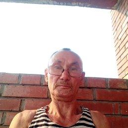 Руслан, 60 лет, Владивосток