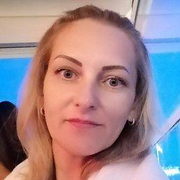 Елена, Новосибирск, 40 лет