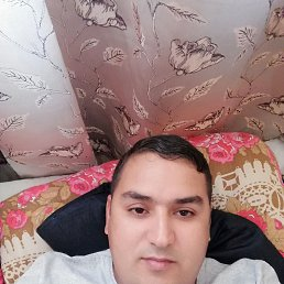 Бехруз, 33 года, Чехов