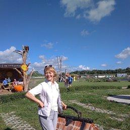 Ольга, Калининград, 63 года