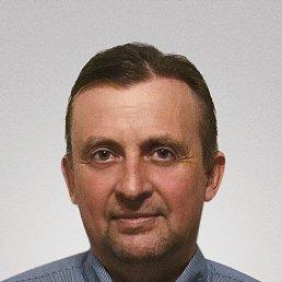 Владимир, 60 лет, Копейск