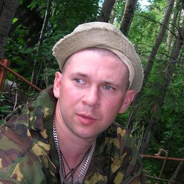 Антон, Нижний Новгород, 42 года