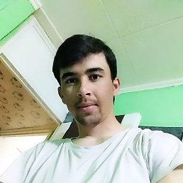 Мехриддин, 23 года, Кубинка