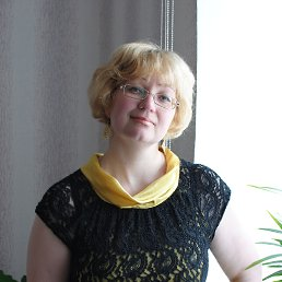 Светлана, Новочебоксарск, 42 года
