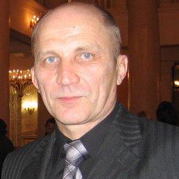 Сергей, 65 лет, Челябинск