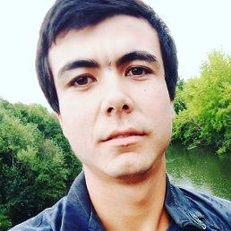 Шурик, Саратов, 20 лет