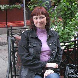Ольга, Прокопьевск, 43 года