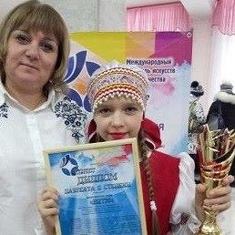 Ольга, Кемерово, 39 лет