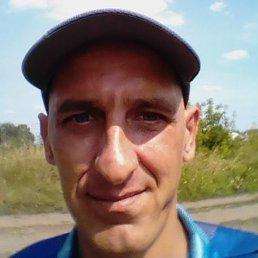 Юра, Кемерово, 35 лет