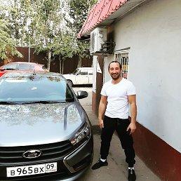 Ильяс, 36 лет, Кисловодск
