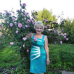 Ольга, 61 год, Воскресенск