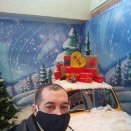 Виктор, 38 лет, Невинномысск