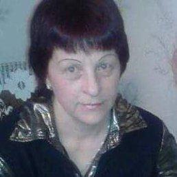 Валентина, Хабаровск, 57 лет