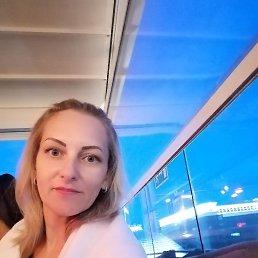 Елена, 40 лет, Новосибирск