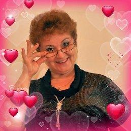 Татьяна, 60 лет, Еманжелинск