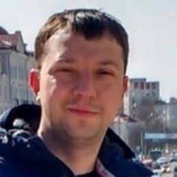 Андрей, Новосибирск, 32 года
