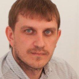 Евгений, Новокузнецк, 33 года