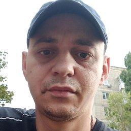 Максим, Саратов, 34 года