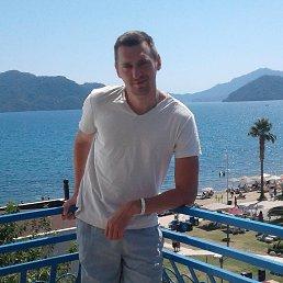 Андрей, Брянск, 35 лет