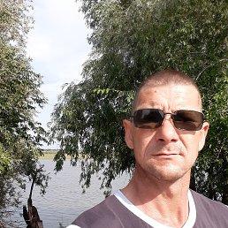 Андрей, 44 года, Астрахань