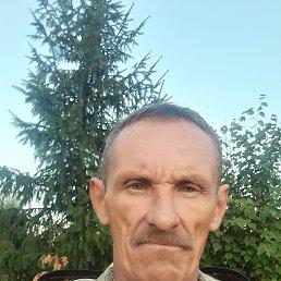 Олег, 53 года, Челябинск