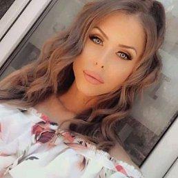 Виктория, Нижний Новгород, 18 лет
