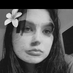 Natalia, Вашингтон, 21 год