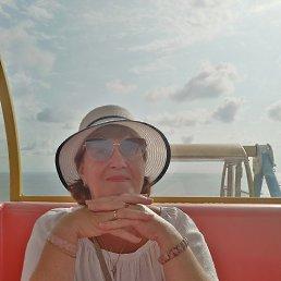 Ольга, Санкт-Петербург, 64 года