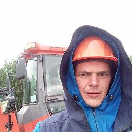 Владимир, 29 лет, Омск