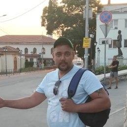 Максим, Екатеринбург, 35 лет