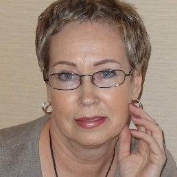 Елена, Санкт-Петербург, 60 лет