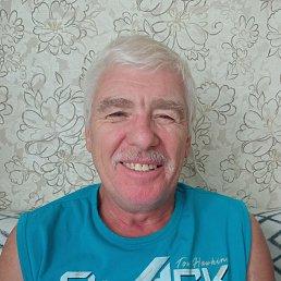 Юрий, 57 лет, Рузаевка