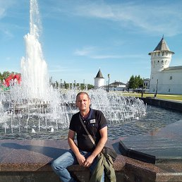 Владимир, 44 года, Новосибирск