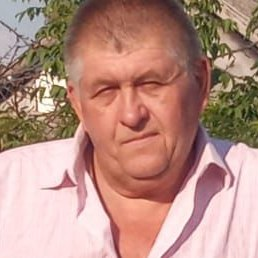 Владимир, Воронежская, 58 лет