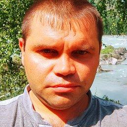 Сергей, Красноярск, 39 лет