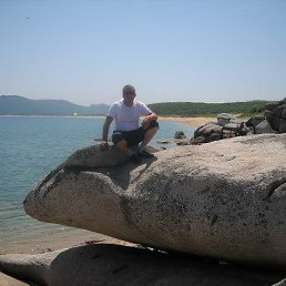 Юрий, 42 года, Владивосток