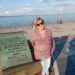 Вера, Рязань, 66 лет