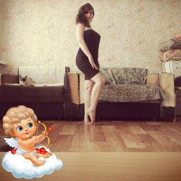 Наталинка, Тюмень, 25 лет