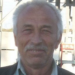 Владимир, Галдин, 57 лет