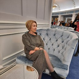 Лина, Омск, 54 года