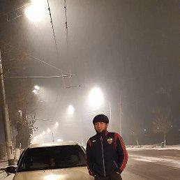 Султан, Бишкек, 20 лет