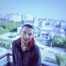 Фахриддин, 27 лет, Свободный