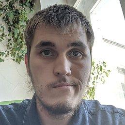 Максим, Екатеринбург, 23 года