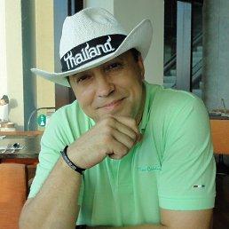 Сергей, 52 года, Владивосток
