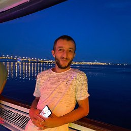 SHAVO, 29 лет, Ереван
