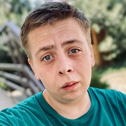 Константин, Азов, 22 года