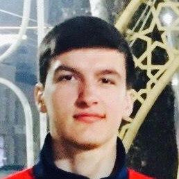 Исхок, Хабаровск, 20 лет